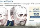 """Il """"Buongiorno"""" della Stampa passa a Mattia Feltri"""