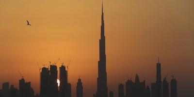 Il Burj Khalifa compie sette anni