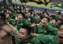 Il calcio cinese è una bolla?