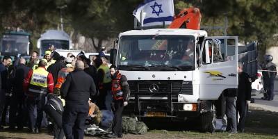 L'attentato a Gerusalemme