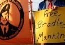 Obama ha ridotto la pena di Chelsea Manning