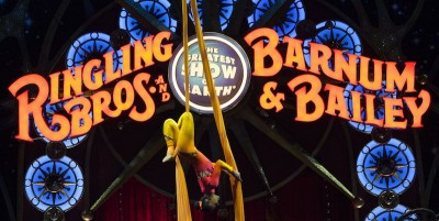 Chiude il circo Barnum
