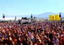 Chi suonerà al Coachella 2017