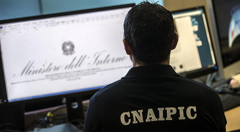 cyperspionaggio-roma