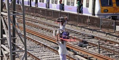 Chi consegna il pranzo a Mumbai