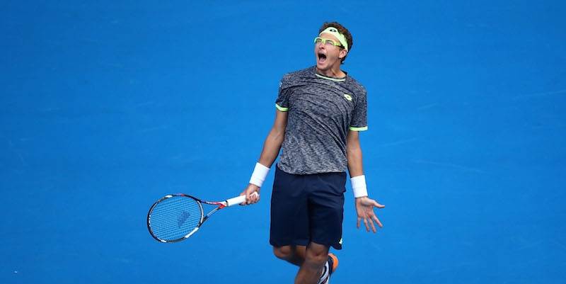 Clamoroso agli Australian Open: Djokovic eliminato al secondo turno