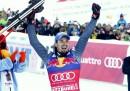 Dominik Paris ha vinto la discesa libera di Kitzbühel