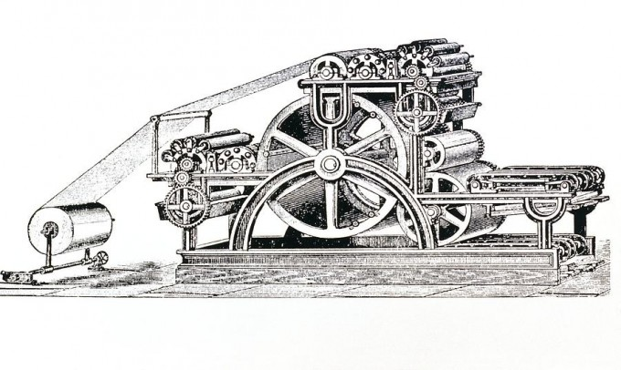 engraving-of-the-bullock-rotary-press-of-1865-dr-jeremy-burgess