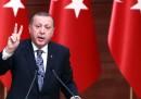 Il parlamento turco ha approvato la riforma di Erdoğan