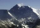 Dobbiamo misurare di nuovo l'Everest
