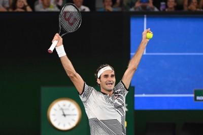 Roger Federer ha comprato una quota di On, società svizzera che produce scarpe sportive
