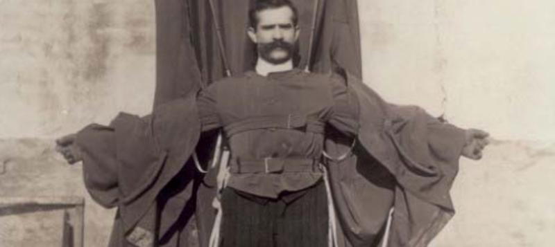 10 storie di inventori uccisi dalle proprie invenzioni - Il Post