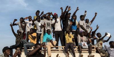 In Gambia è finita bene, sembra
