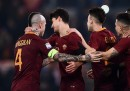 Dove vedere in streaming Genoa-Roma