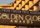 Guida ai Golden Globe
