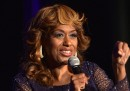 Jennifer Holliday non canterà più per Trump