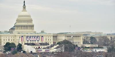 L'amministrazione Trump comincia con un capriccio