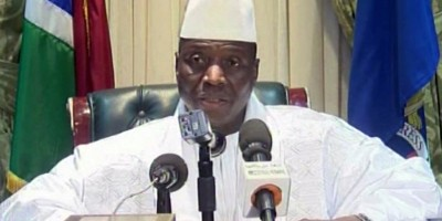 In Gambia forse la situazione si è risolta