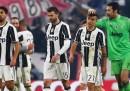 Juventus-Bologna in diretta streaming