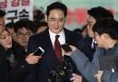 Il capo di Samsung rischia l'arresto