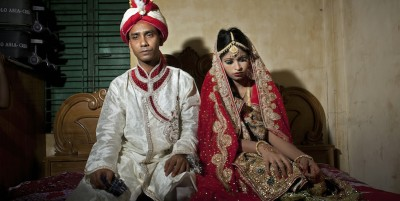Il Bangladesh vuole tornare indietro sui matrimoni tra bambini