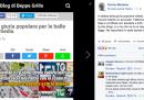Enrico Mentana denuncerà Beppe Grillo