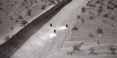 Cos'è il confine fra Messico e Stati Uniti
