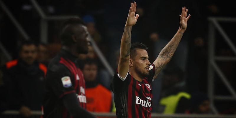 [ 20 gennaio 2017 ] Milan-Napoli, Sarri: