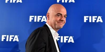 La FIFA ha approvato il Mondiale a 48 squadre
