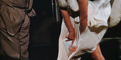 C'è un nuovo video di quella foto di Marilyn