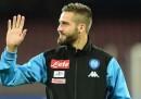 Come vedere Napoli-Sampdoria, in tv e streaming