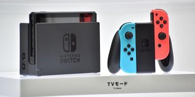 Nintendo ci riprova con Switch