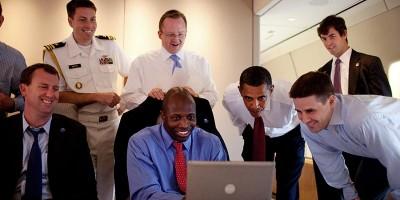 Come si archivia una presidenza social