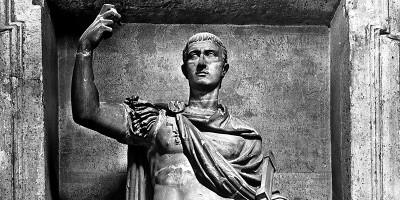 Alla base dell'Impero romano c'è una notizia falsa?