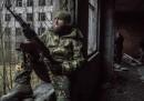 Quelli che si addestrano alla guerra, in Russia