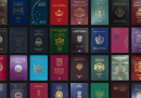 45 paesi senza bisogno del passaporto