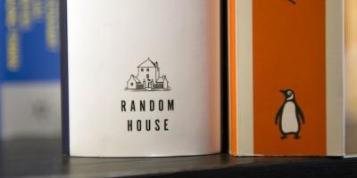 È in vendita il 47 per cento di Penguin Random House