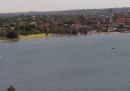 L'incidente aereo nel fiume Swan, a Perth