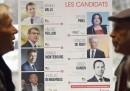 Il primo turno delle primarie della sinistra in Francia