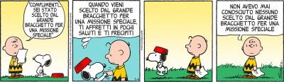 Peanuts 2017 gennaio 4