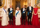Come sta la regina Elisabetta?