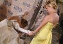 Le foto dei Golden Globe: