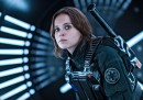 """Rogue One: A Star Wars Story"" ha incassato più di un miliardo di dollari, nel mondo"