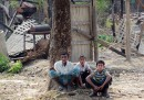 65mila Rohingya sono scappati dal Myanmar