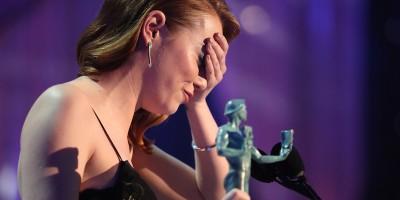 Le foto e i vincitori dei SAG Awards 2017