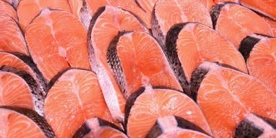 Il salmone costerà di più nel 2017