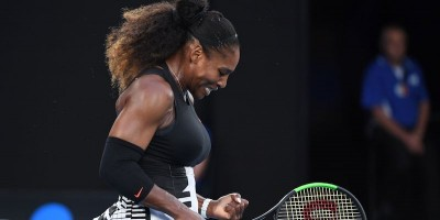 Serena Williams ha vinto gli Australian Open