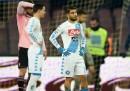 Serie A, i risultati della 22ma giornata