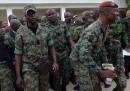 Il guaio con i soldati della Costa d'Avorio