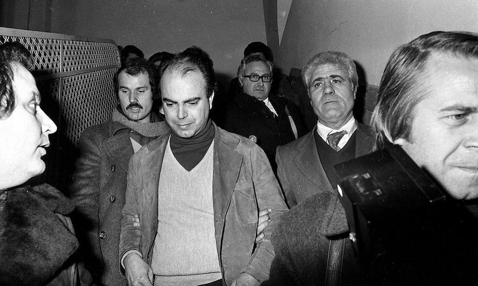 Ucciso Luciano Re Cecconi